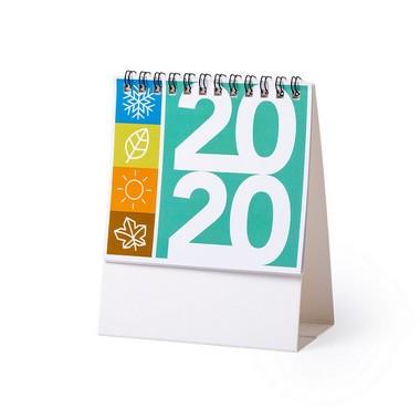 Calendario de sobremesa Ener