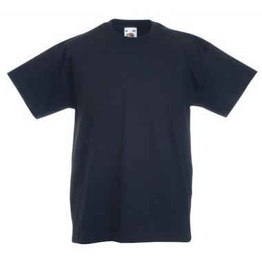 Camiseta Valueweight Niño Color