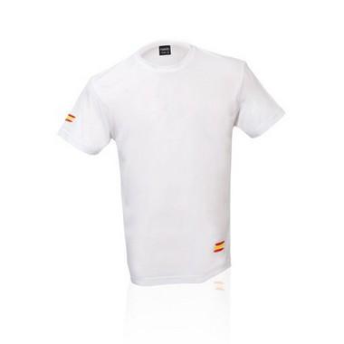 Camiseta Tecnic Bandera
