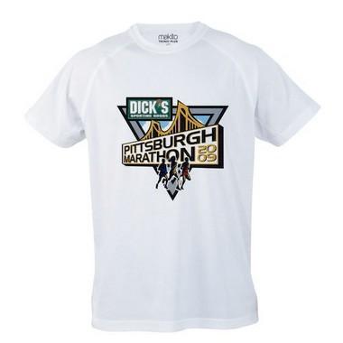 Camiseta Adulto Tecnic Plus