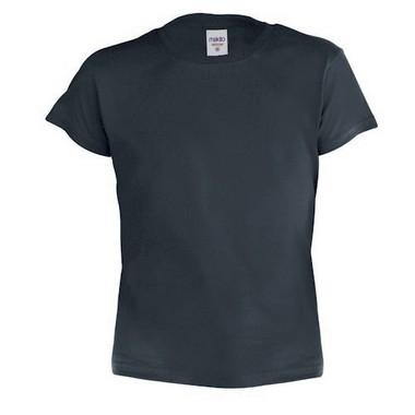 Camiseta Niño Color Hecom