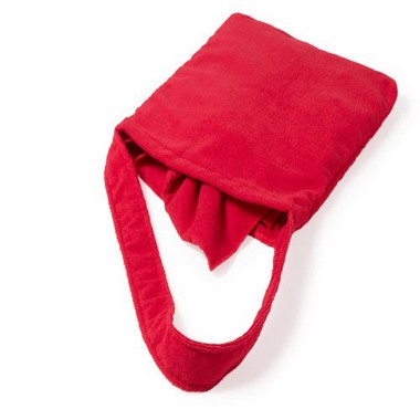 Bolsa toalla peck