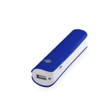 Power Bank de 2200 mAh con Led