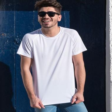 Camiseta técnica slefy