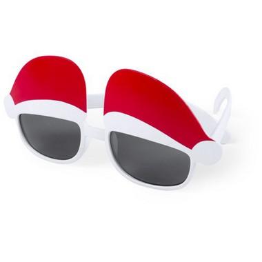 Gafas navideñas Huntix