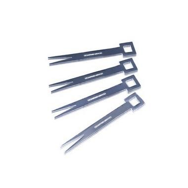 Set Tenedores Luxur