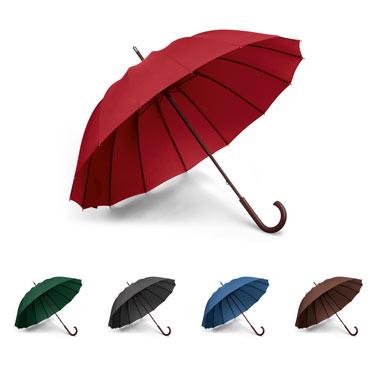 Paraguas manual Hulk