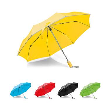 Paraguas plegable Uma
