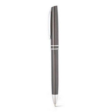 Set roller y bolígrafo aluminio