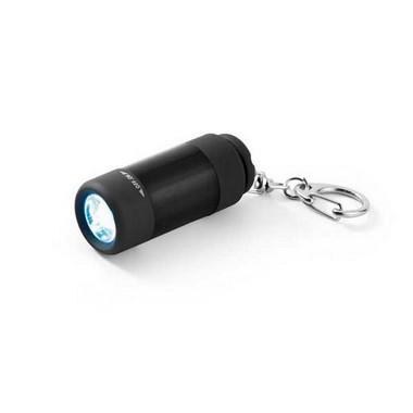 Llavero con Led recarga USB.