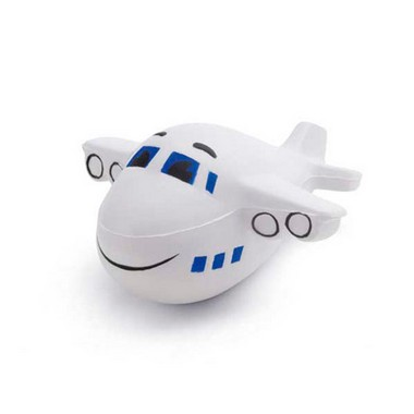 Antiestrés avión.