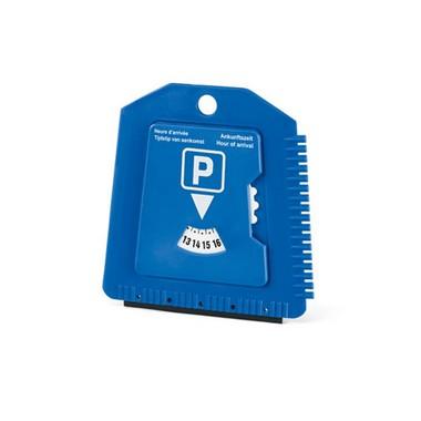 Disco de estacionamiento