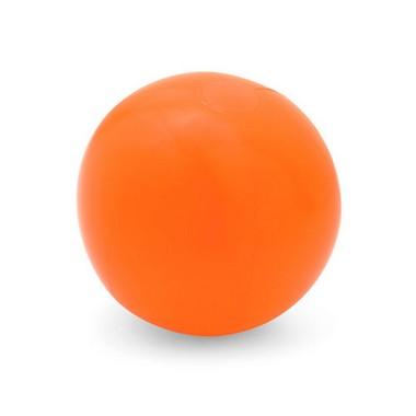 Balón hinchable pvc opaco lisos.