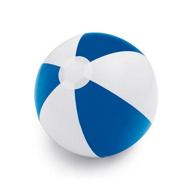 Balón hinchable pvc opaco blanco y 6 color.