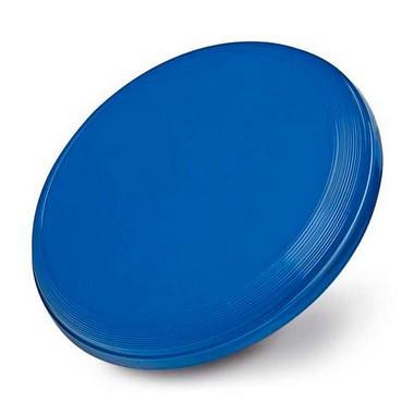 Frisbee en plástico ABS 6 colores lisos.