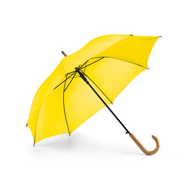 Paraguas 6 colores automático
