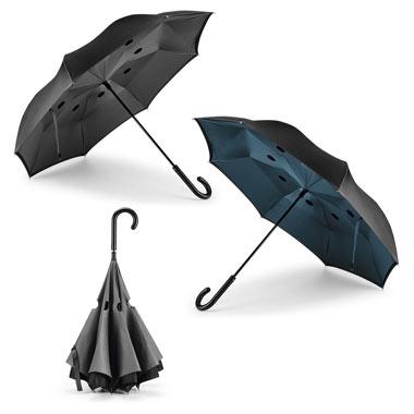Paraguas reversible Angela