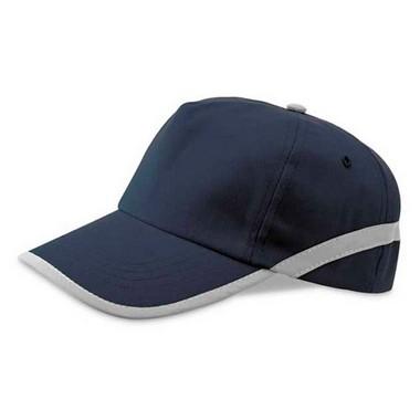 Gorra de béisbol.