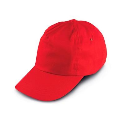 Gorra de béisbol para niños.
