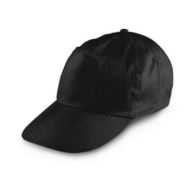 Gorra de béisbol barata en 11 colores.