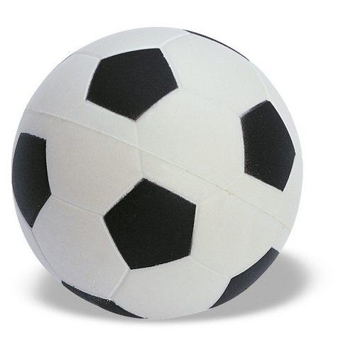 Pelota anti-estrés fútbol