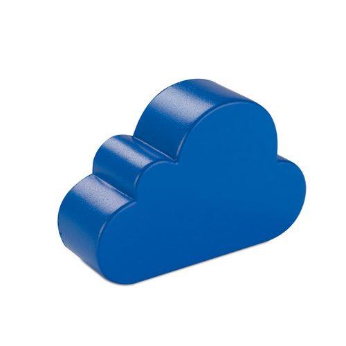 Anti-estrés en forma de nube