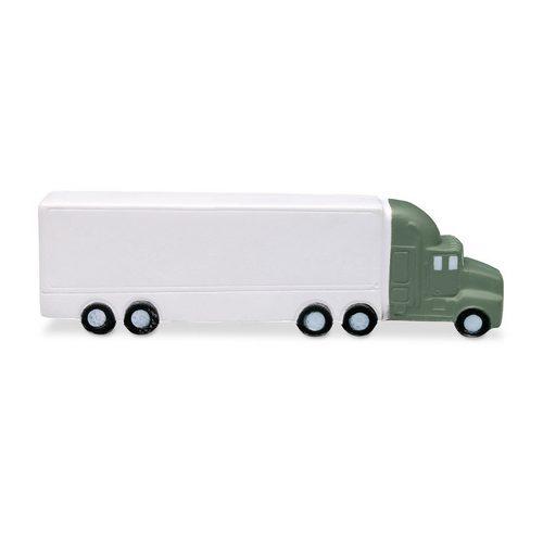 Truck shape anti-stress