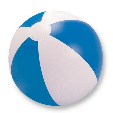 Pelota hinchable de playa