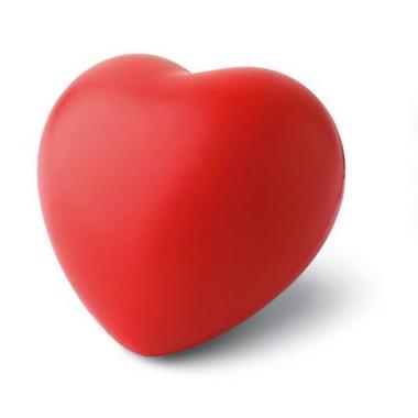 Anti-estrés forma de corazón
