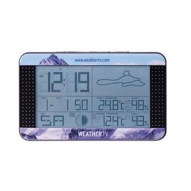Estación meteorológica multifunción