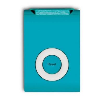 Podómetro en forma de iPod