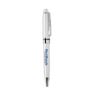 Bolígrafo clásico con pulsador