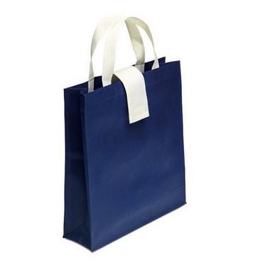 Bolsa de la compra plegable de no tejido