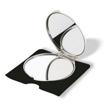 Espejo de aluminio