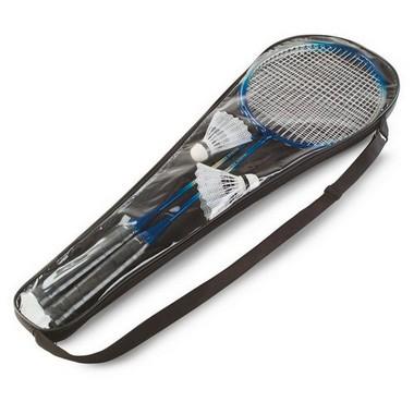 Juego de badminton