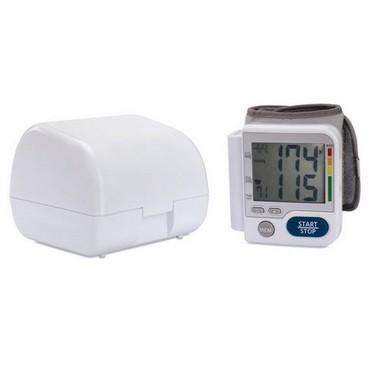 Monitor presión sanguínea