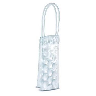 Bolsa nevera transparente PVC