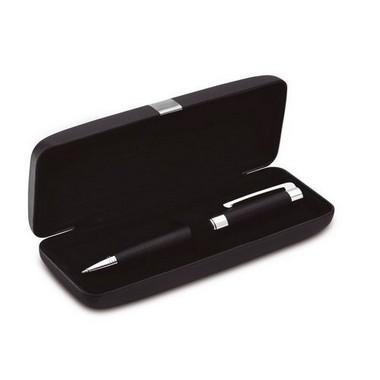 Bolígrafo metálico caja regalo