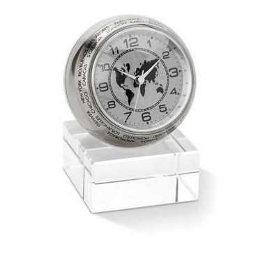 Reloj de sobremesa analógico