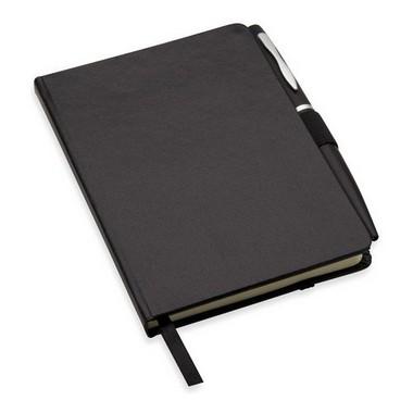 Libreta A5 con bolígrafo