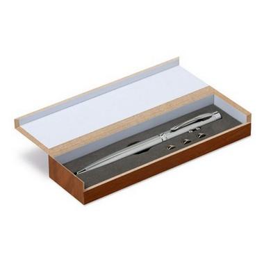 Bolígrafo láser