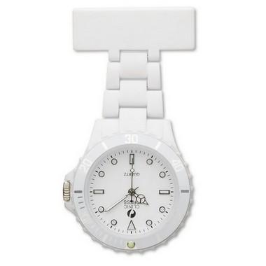 Reloj de enfermera analógico