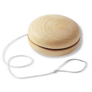 Yoyo de madera