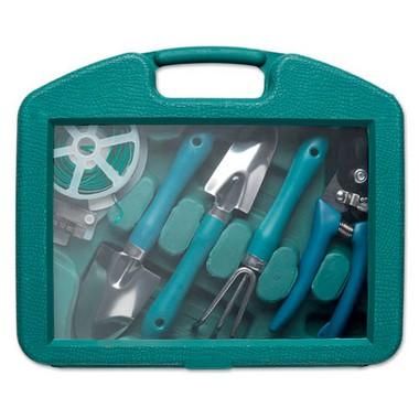 Set 5 herramientas de jardín Adam