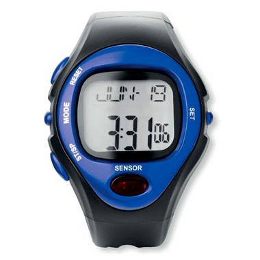 Reloj deportivo digital Sporty