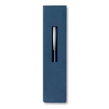 Bolígrafo de aluminio Thebox