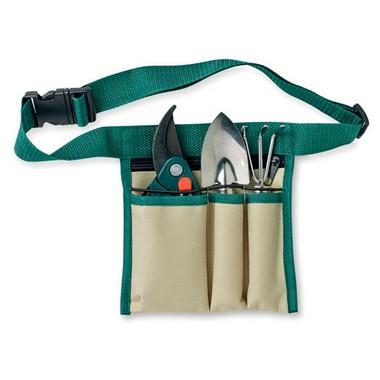 Set 3 herramientas de jardín Diggo