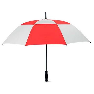 """Paraguas de 27"""" Isay bicolor"""