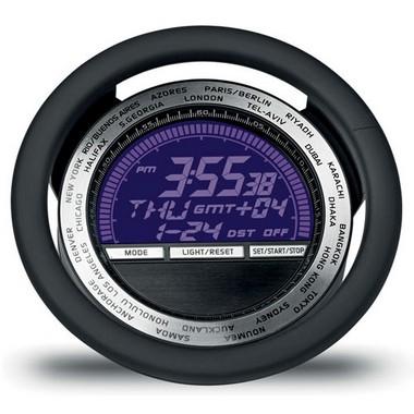Reloj de sobremesa Racing