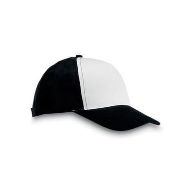 Gorra de beisbol de 5 paneles San diego